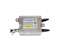 Блок розжига Clearlight D3R / D3S